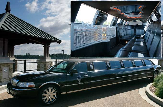 Limos by Knight: 2921 Frederica St, Owensboro, KY