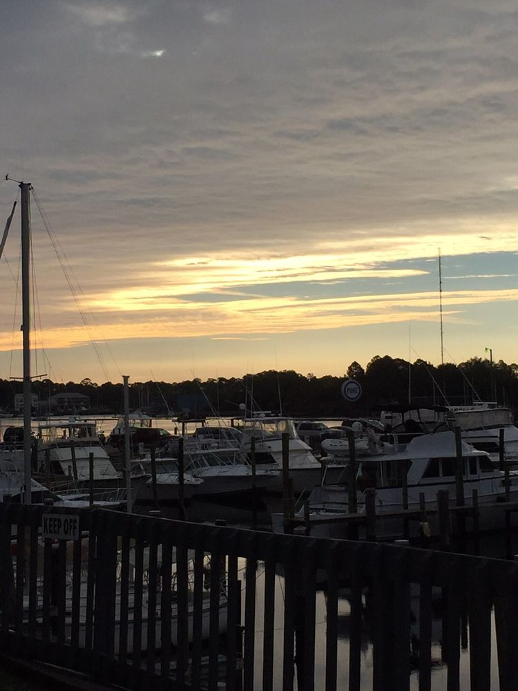 Moorings At Carrabelle: 1000 NW A Ave, Carrabelle, FL