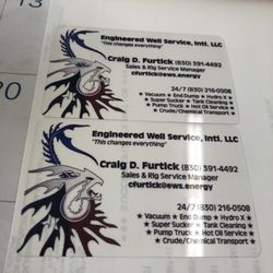 Alphagraphics printing services 2714 west ave los angeles photo of alphagraphics san antonio tx united states ultra custom plastic colourmoves