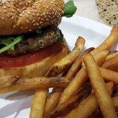 The Burger Bar By Wegmans Closed 127 Photos Amp 161