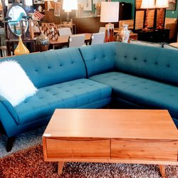 Ordinaire Photo Of The Furniture Guy Consignment   Seattle, WA, United States. Mid  Century