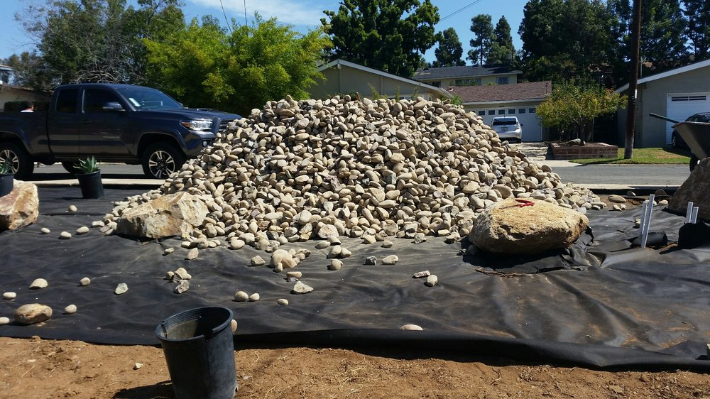 SoCal Excavation: 1455 Harbison Canyon Rd, El Cajon, CA