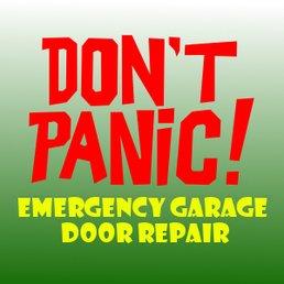 Photo Of Don\u0027t Panic Emergency Garage Door Repair   Marietta GA United  Sc 1 St Yelp