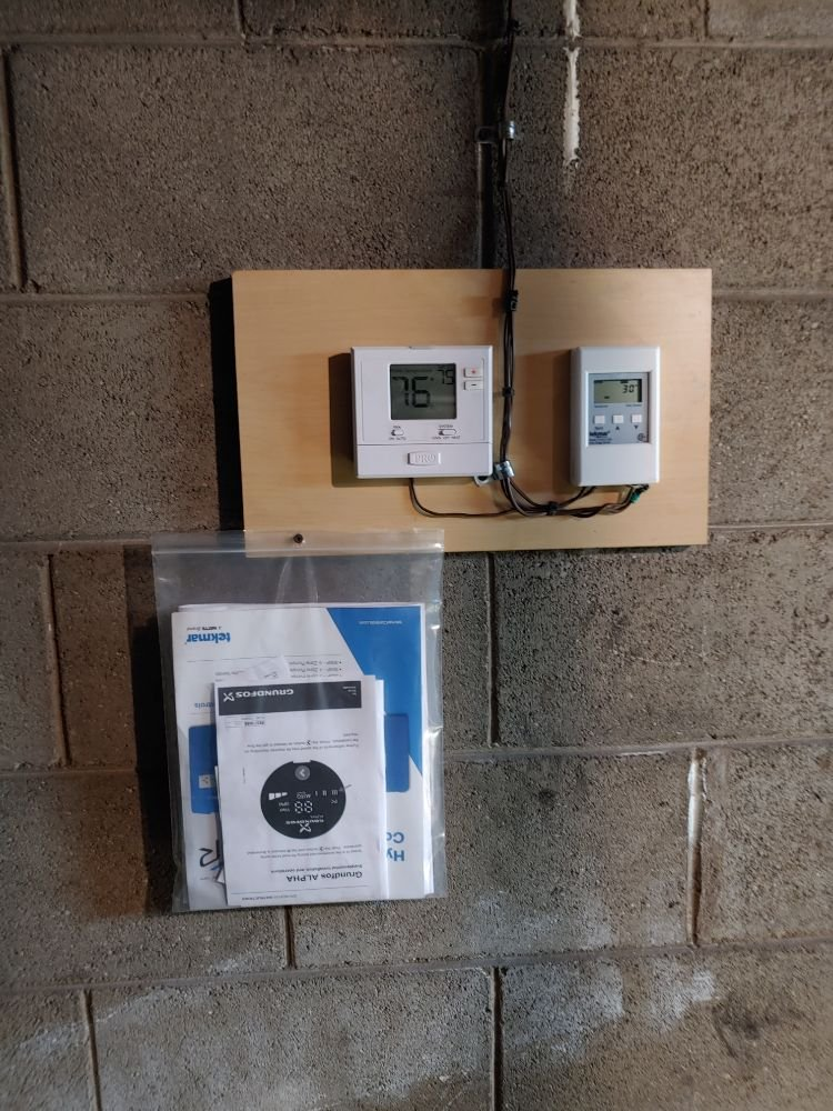 Aliance Heating & Air Conditioning: Belgium, WI