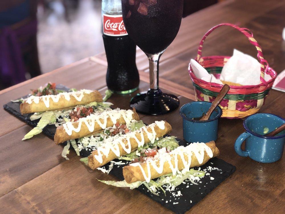 La Chula Authentic Mexican Cuisine