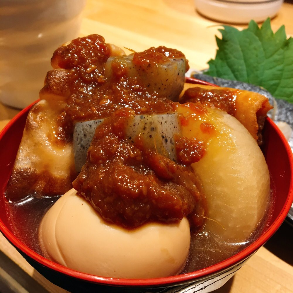 Honzunashi