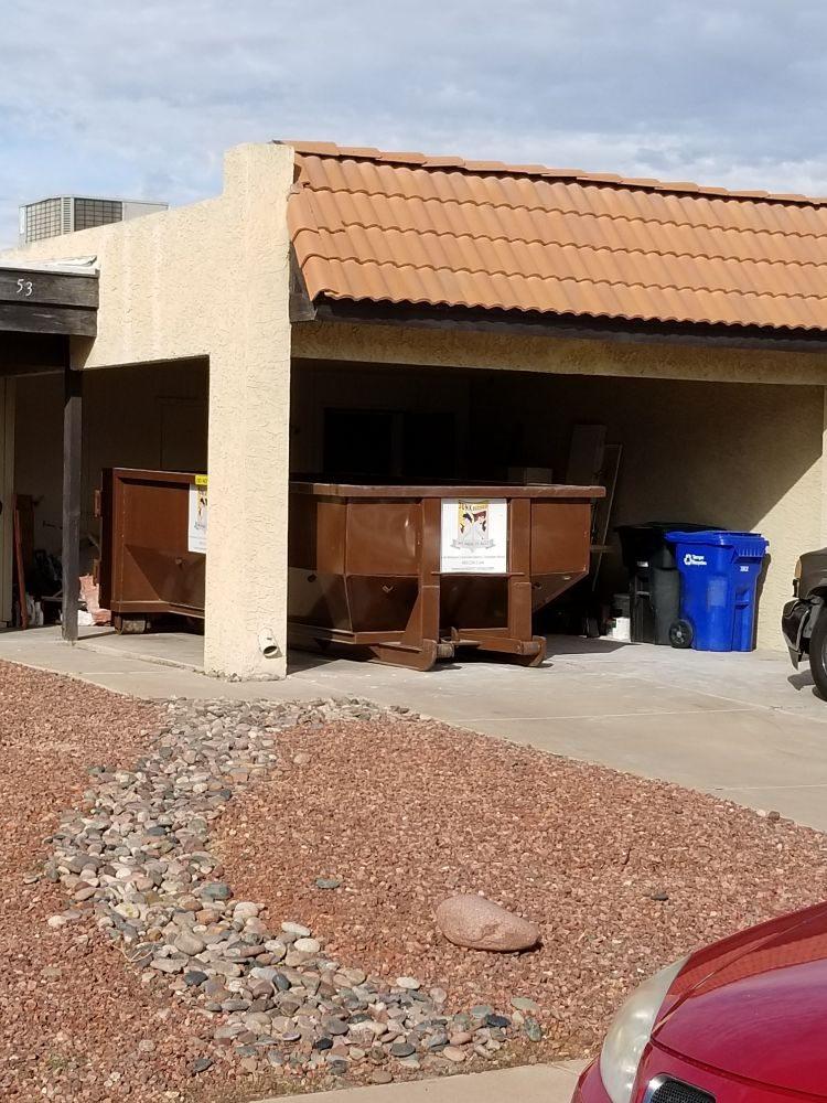 Junk Brothers: Chandler, AZ