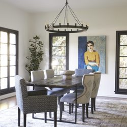 Charmant Photo Of Cisco Home   Palo Alto, CA, United States. Gatsby Dining Chairs