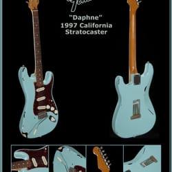 Jk\'s Guitar Garage - Musical Instruments & Teachers - 6468 E Mi ...