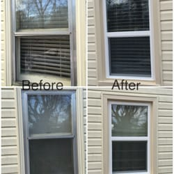 Superb Photo Of Window Fitters   Nashville, TN, United States. WOW! Check Out