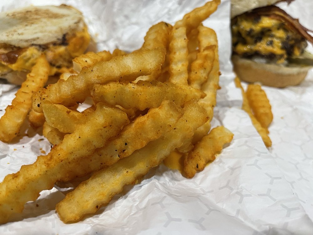 MrBeast Burger: 4128 Clubhouse Ln, Eagle Mountain, UT