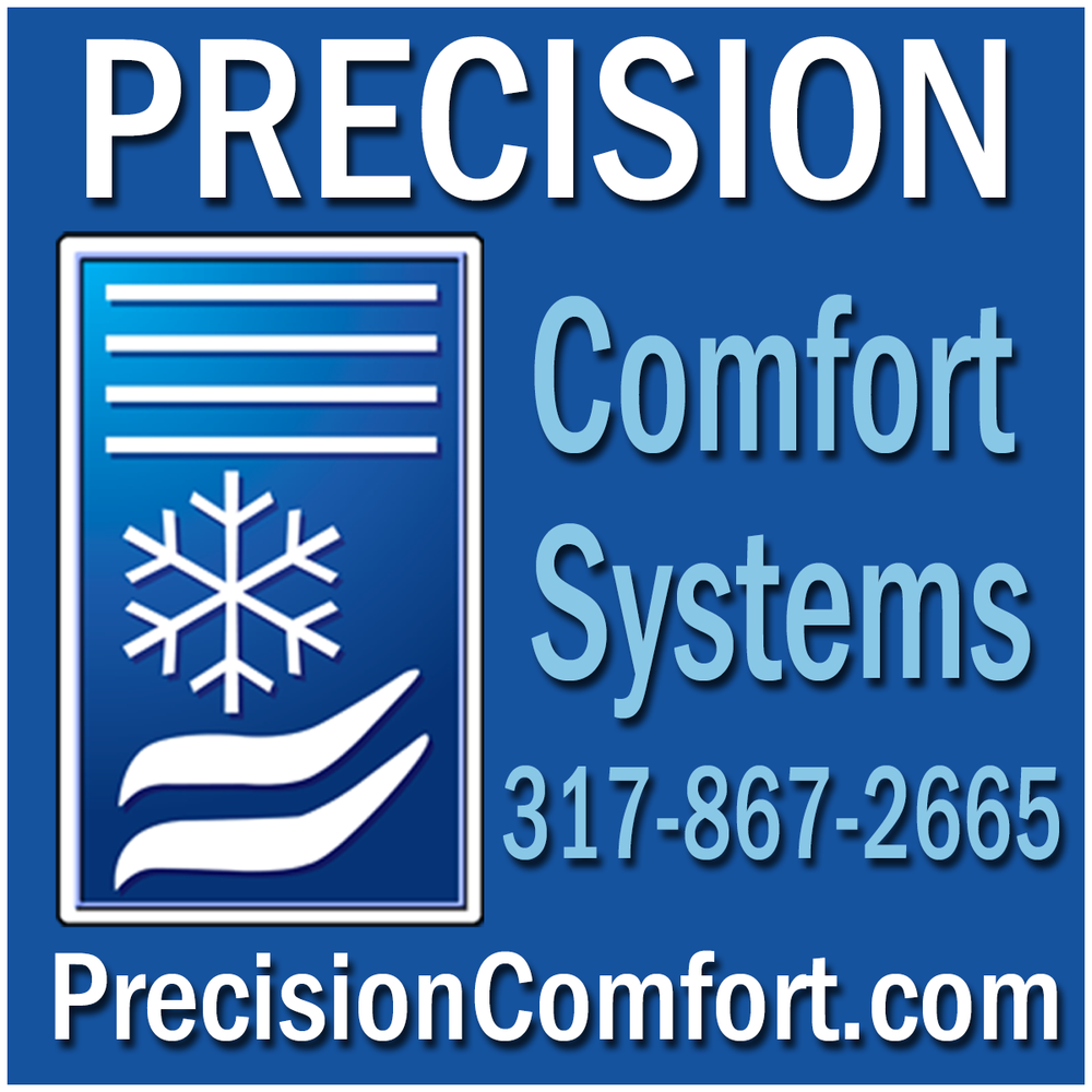 Precision Comfort Systems - Heating & Air Conditioning/HVAC - 1011 ...