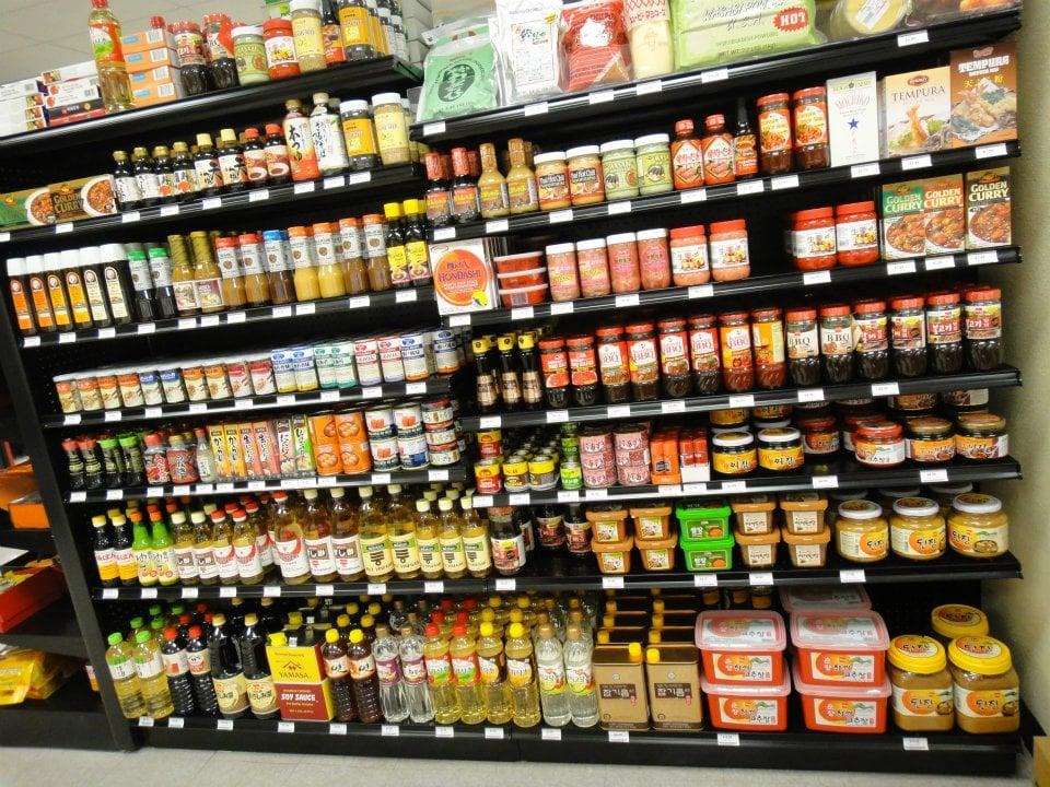Asian Food Market Fort Myers Fl