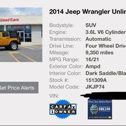 Tate Dodge New Cars & Trucks - 27 Reviews - Auto Repair - 7429 ...