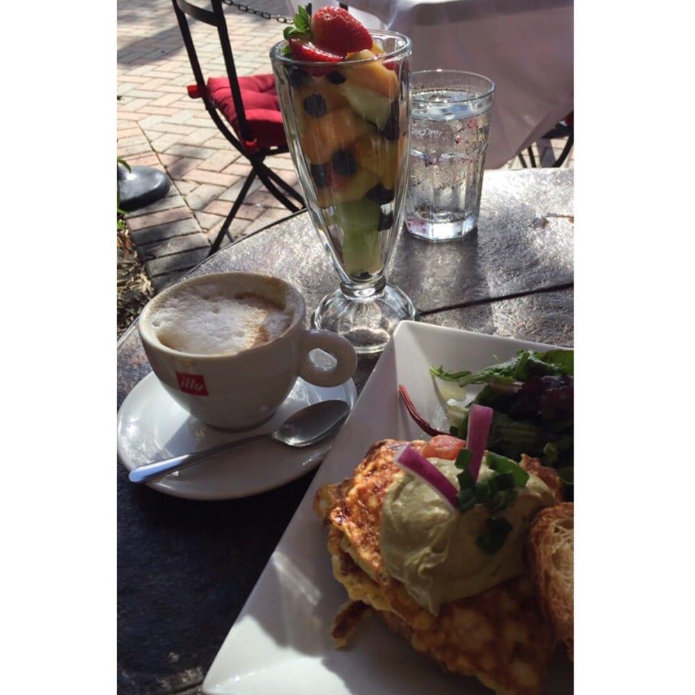 Caffe Martier Delray Beach Fl