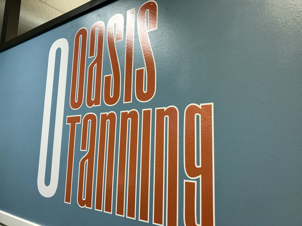 Oasis Tanning: 11610 Pleasant Ridge Rd, Little Rock, AR