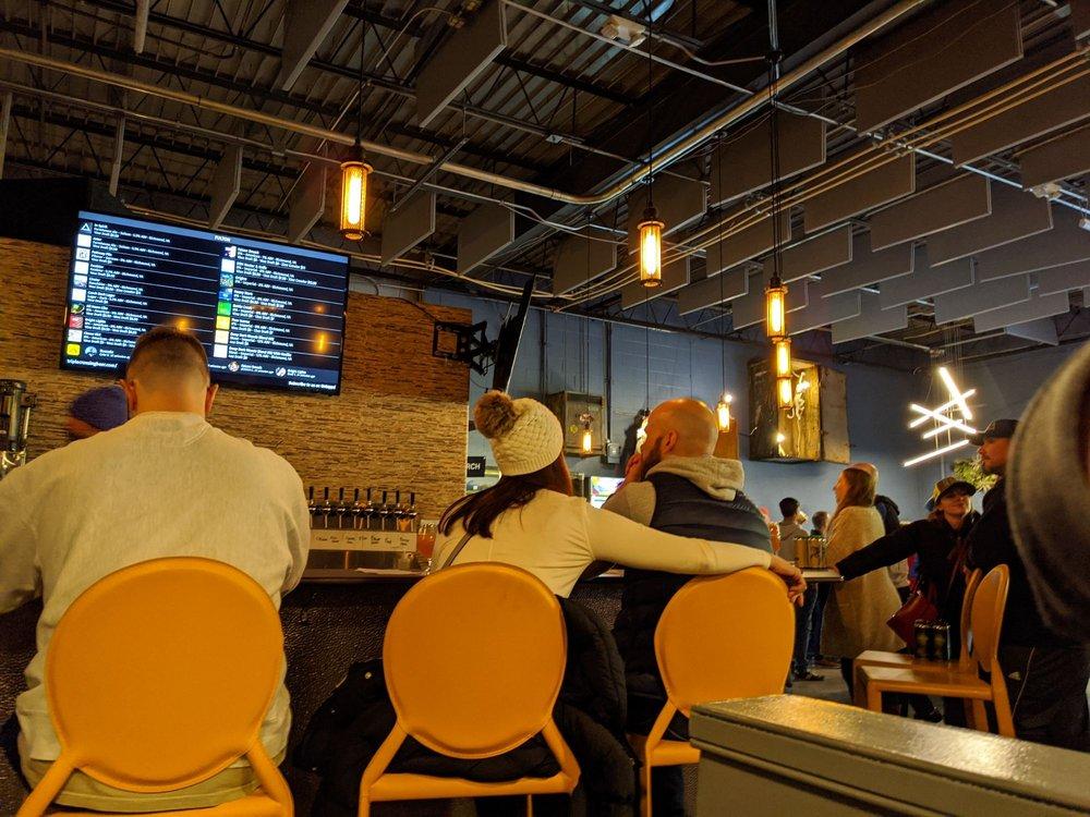 Triple Crossing Beer - Fulton