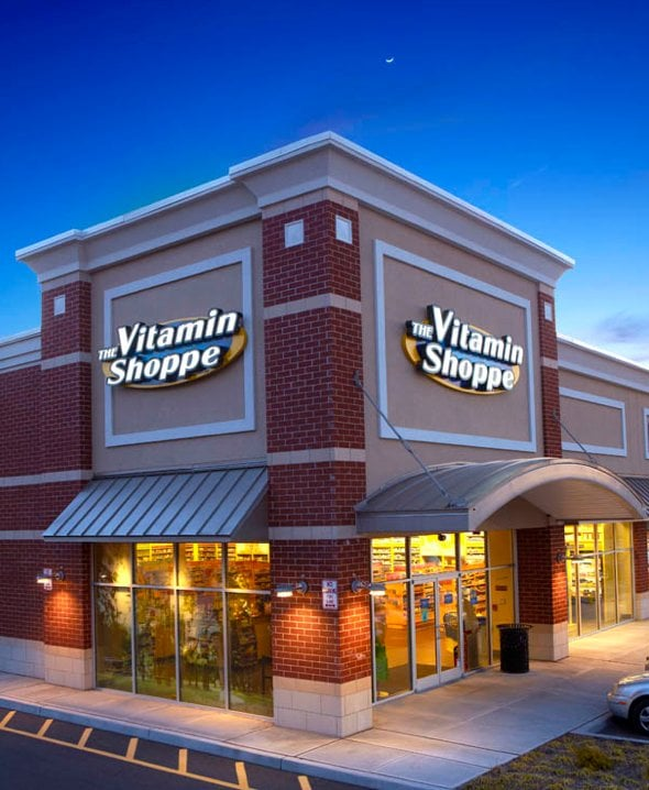 The Vitamin Shoppe: 1348 Java Ln, Burlington, NC
