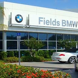 Fields BMW South Orlando   New BMW Cars For Sale