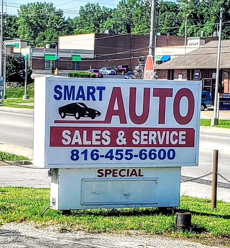 Smart Auto Sales and Service