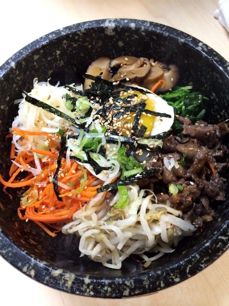 Banya Japanese Restaurant Beaverton Or