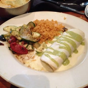 Photo Of Cantina Laredo Palm Beach Gardens Fl United States Enchilada De