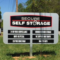 Secure Self Storage   2019 All You Need To Know BEFORE You ...