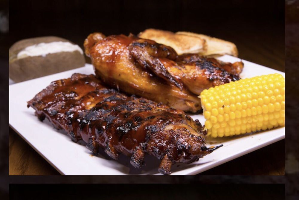 The Pit Rib House: 9430 S Roberts Rd, Hickory Hills, IL