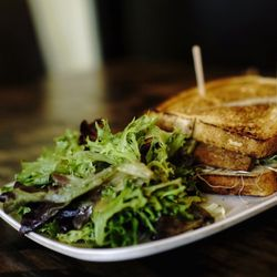 Photo Of Strong Hearts Cafe Syracuse Ny United States Blt