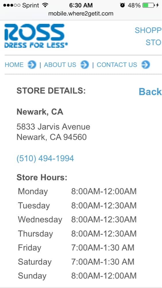 Holiday hours for all of you who havent gone shopping yet!!! Good ...