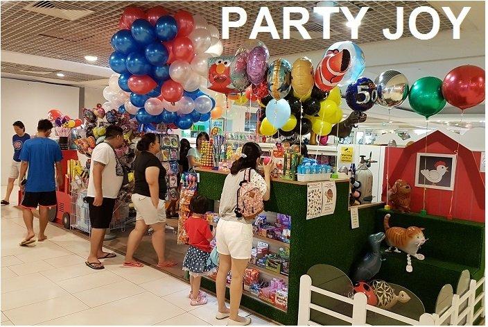 Party Joy