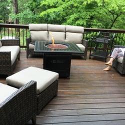 Photo Of Palm Casual Patio Furniture Johns Creek Ga United States Neighbor