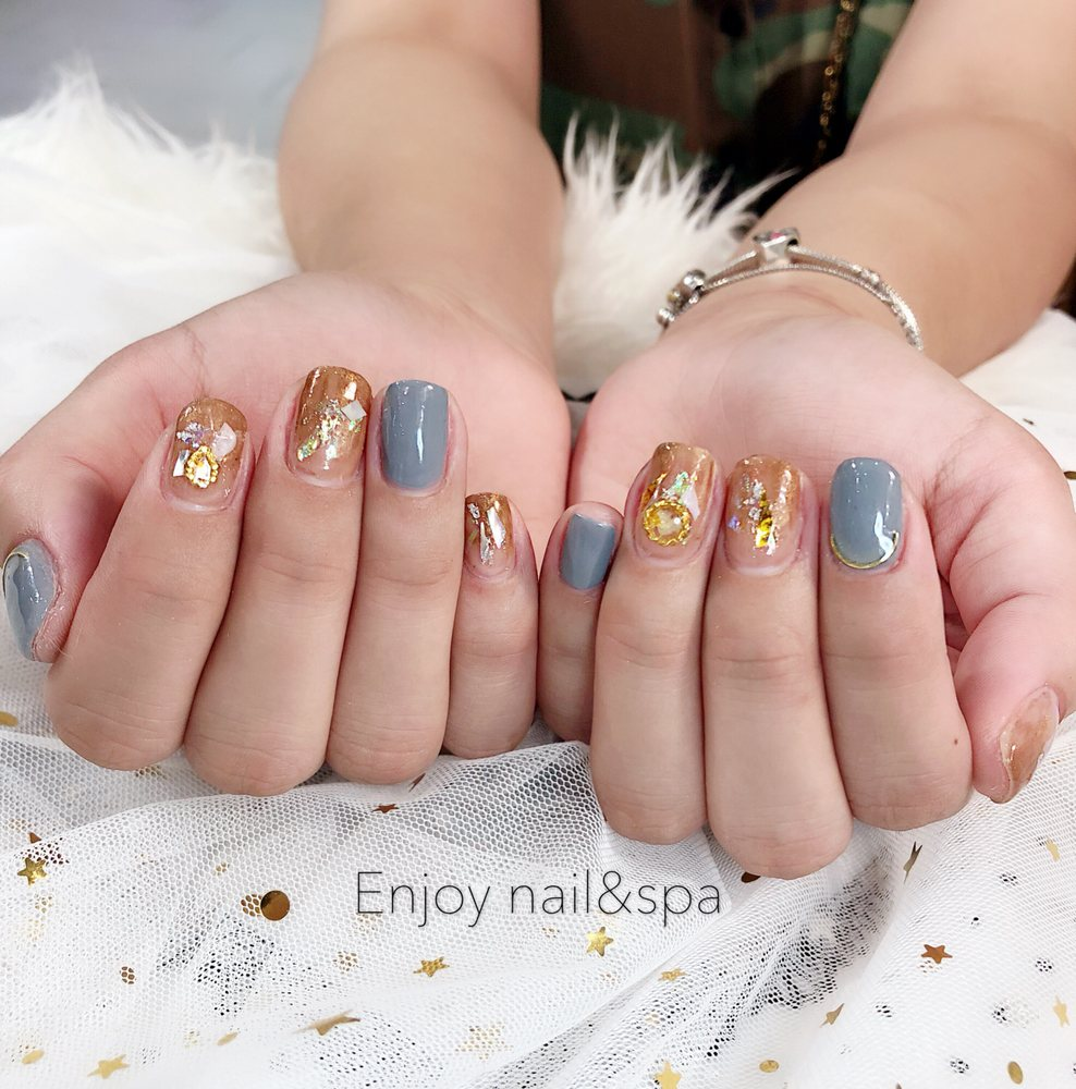 Enjoy Nail & Spa III - 574 Photos & 92 Reviews - Nail Salons - 40-23 ...
