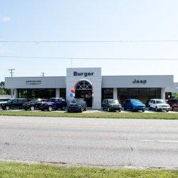 Terre Haute Car Dealerships >> Burger Chrysler Jeep Car Dealers 2600 S 3rd St Terre Haute In