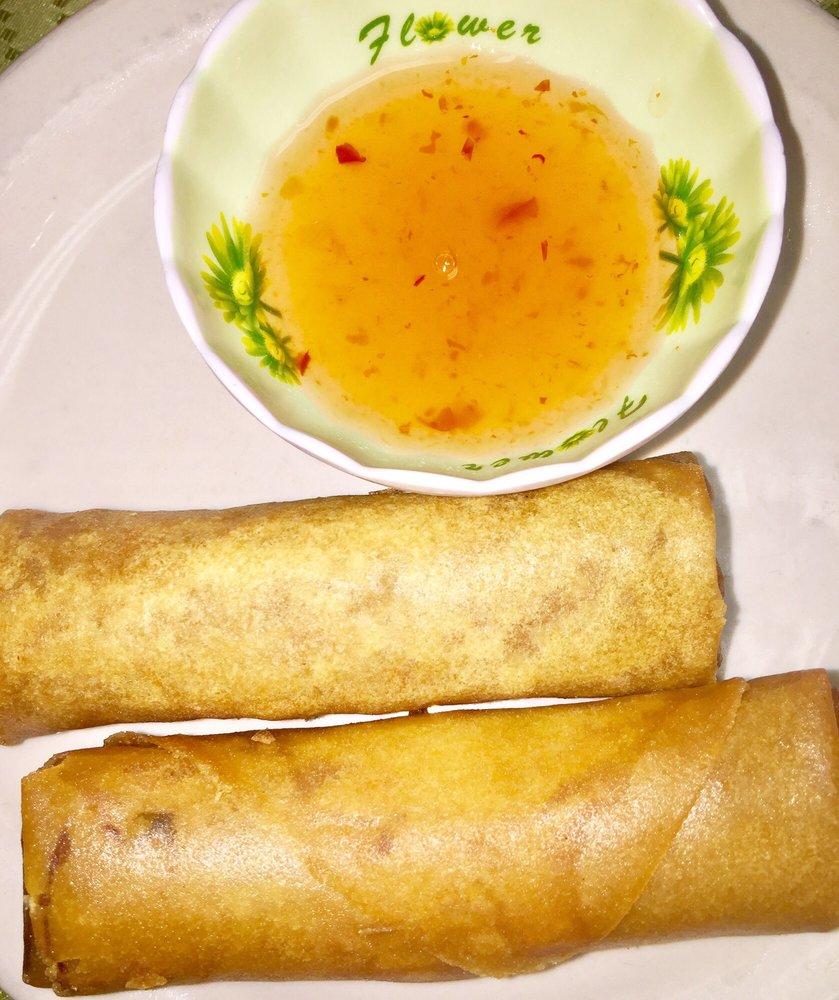 Thai Food In Marble Falls Tx