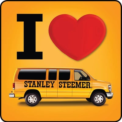 Stanley Steemer Closed Carpet Cleaning 105