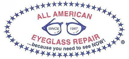 All-American Eyeglass Repair