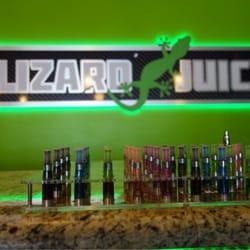 Lizard Juice - Vape Shops - 3092 Aloma Ave, Orlando, FL - Phone