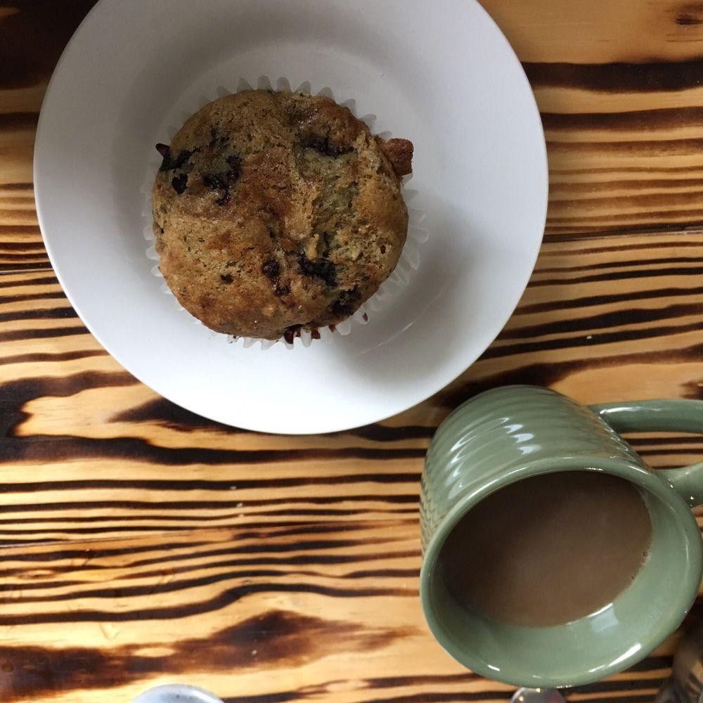 Brian's Knockout Breakfast: 6315 W Wedington Dr, Fayetteville, AR