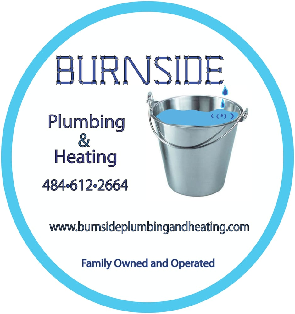 Burnside Plumbing and Heating: Berwyn, PA