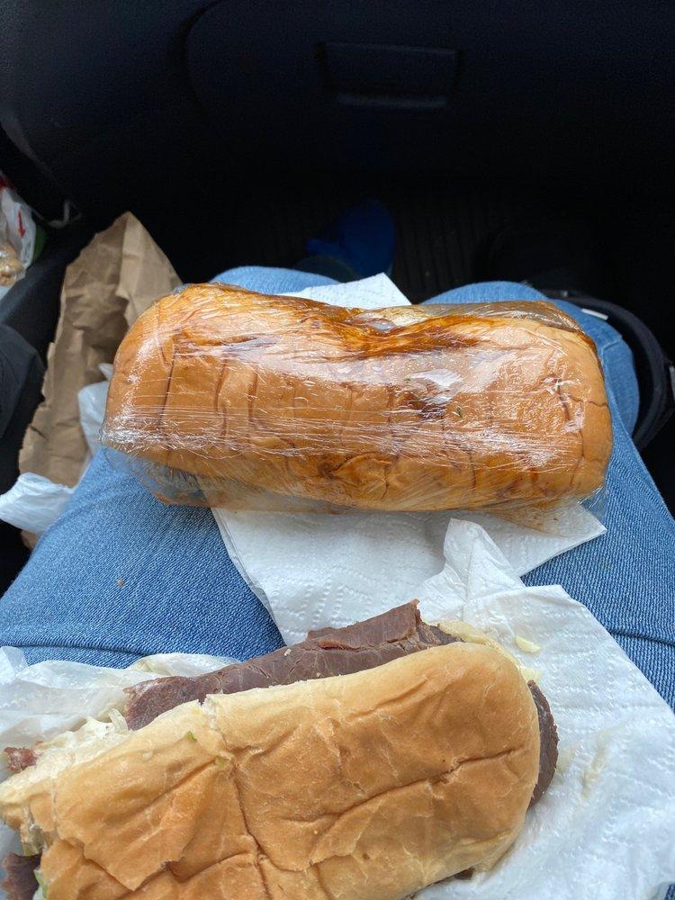 John's Grocery: 2033 Highway 80, Vicksburg, MS