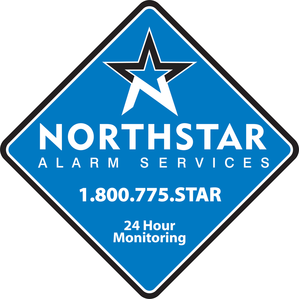 Northstar Alarm Yard Sign Yelp