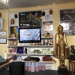 massage finsensvej top thai massage