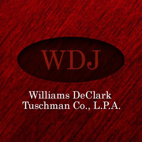 Williams DeClark Tuschman