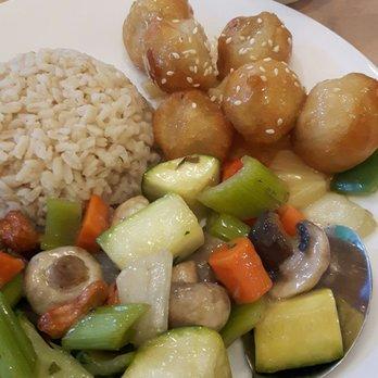 Vegetarian Restaurant Quadra Victoria Bc