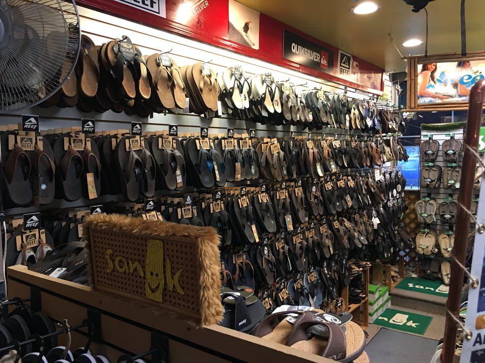 Ahloe Cal Cruz Surf Shop: 2779 Merrick Rd, Bellmore, NY