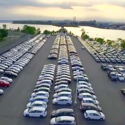 Exceptional Photo Of Hudson Toyota   Jersey City, NJ, United States