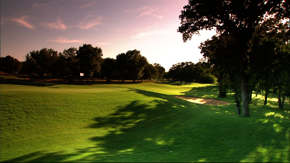Waterchase Golf Course