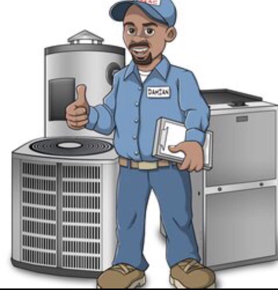 HVAC Guyz & Plumbing
