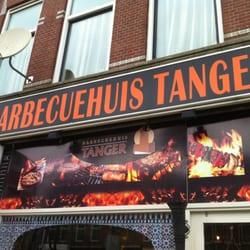 Bbq Restaurant Rotterdam.Barbecuehuis Tanger Moroccan Schiedamseweg 25a Rotterdam Zuid